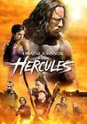 Hercules DVD 2014 Dwayne Johnson