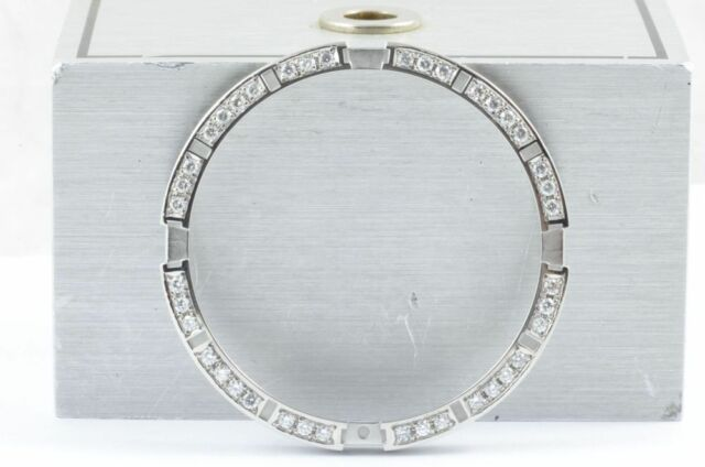 Breitling Chronomat Diamond Bezel 15 Carat VS1 Color G A13352