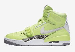 Nike Air Jordan Legacy 312 Ghost Green