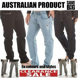 Men-s-denim-jeans-black-blue-grey-pants-slim-fit-and-straight-leg-9-styles-119