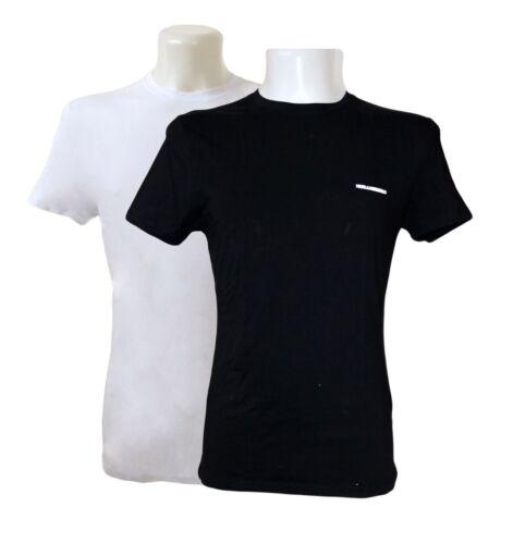 Karl Lagerfeld    Herren T-Shirt weiß oder schwarz