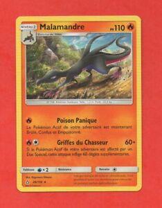 Pokemon-n-26-156-MALAMANDRE-PV110-A8125
