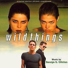 Wild-Things-von-Ost-Various-CD-Zustand-gut