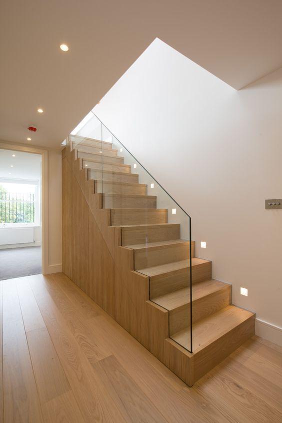 Led Led Led Wandeinbauleuchte 230V 2,5W Stufenlicht Stufenleuchte Einbauleuchte Treppen | Primäre Qualität  81f7a7