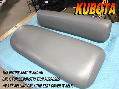Kubota RTV900 Seat Covers RTV 900 UTV  2004-2010  2-tone CAMO//Gray Quilted