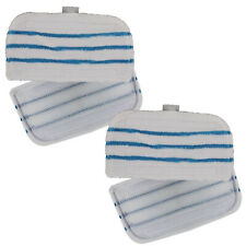 Ex-Pro 12x Microfibre Cleaning Cloth Pads for Black /& Decker Steam Mops FSM1630