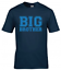 miniature 17 - Big Brother T-Shirt Kids Baby Grow Brother Outfit Tee Top