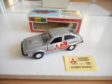 Yonezawa Diapet Mitsubishi Cordia Olympic Games Sarajevo 84 on 1:40 in Box