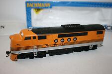 Bachmann 60117 US Diesellok  FT Denver & Rio Grande  DIGITAL  TOP  DC Spur HO