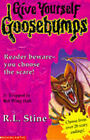 Trapped in Batwing Hall by R. L. Stine (Paperback, 1997)