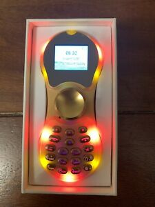 Nouveau Fidget Spinner Téléphone Mobile Débloqué, couleur rouge. exclusive UK STOCK.