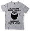 Gift-For-Dad-If-Your-Dad-Doesn-039-t-Have-A-Beard-You-Have-Two-Moms-Sarcastic-Shirt thumbnail 4