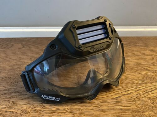 NERF Rival Vision Gear Mask Toy