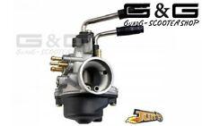 PHBN 17,5MM Carburador para Yamaha Aerox BWs Slider Neos Spy MBK Aprilia