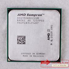 AMD Sempron X2 190 CPU (SDX190HDK22GM) Socket AM3 2.5/1M/2000 Free ship