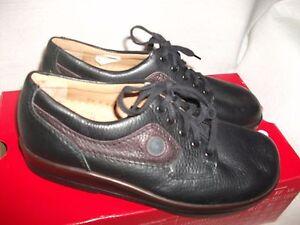 Schuhe-GANTER-Gr-6-5-G
