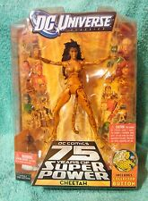 CHEETAH NAKED recalled VARIANT figure DC UNIVERSE CLASSICS wave 13 new