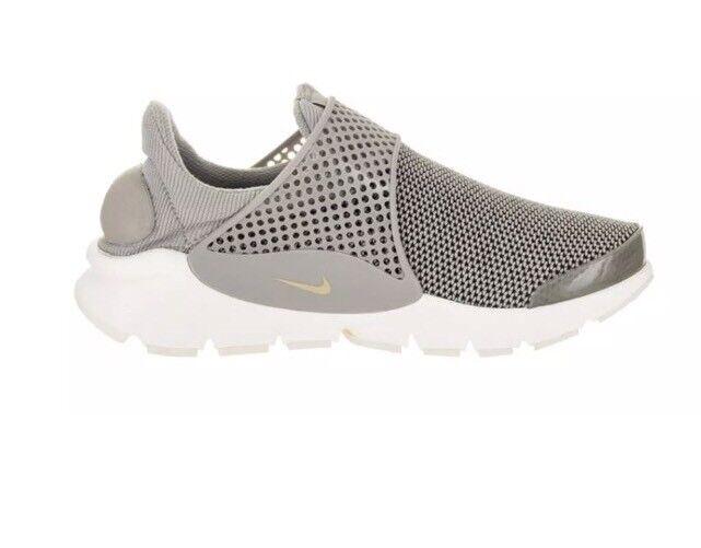 Nike Women's Sock Dart Grey Running Sneaker Sz 8 1063
