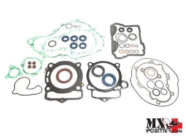 KIT GUARNIZIONI MOTORE KTM LC8 ADVENTURE 950 2002-2006 ATHENA P400270870054