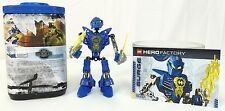 Lego Hero Factory~ Mark SURGE #7169~  Complete  Bionicle