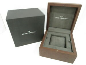 Genuine-GIRARD-PERREGAUX-GP-Watch-Box-Case-with-Outer-Box