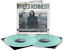 miniatuur 1 - Myles Kennedy - The Ides of March Transparent Bottle Green 2 Vinyl LP 400 WW