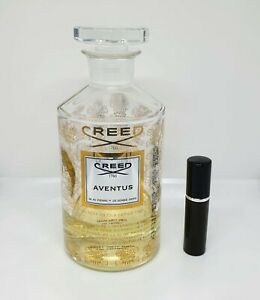 SALE-Creed-AVENTUS-5ml-SAMPLE-Decant-Glass-Atomizer