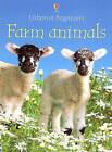 Farm Animals by Katie Daynes (Paperback, 2003)