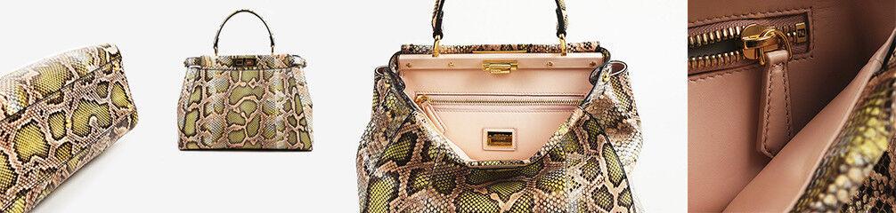 Fendi Peekaboo Bag for sale  c6c2edceeb2c1