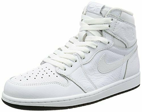 6855e2a8d72d Nike Air Jordan 1 Retro High OG Men s Shoes - White