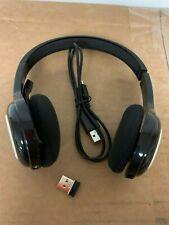 Logitech H600 Wireless Headset For Sale Online Ebay
