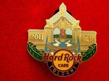HRC Hard Rock Cafe Cologne Köln Monument Series 2011 No7 Heinzelmaennchen LE200