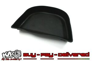 Lower-Front-Middle-Dash-Rubber-Console-Insert-VY-VZ-Clubsport-R8-Senator-KLR