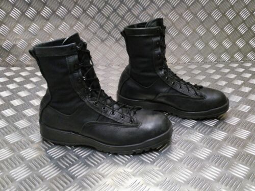 Army combat Belleville Weather Flight 700v Us Genuine Boots Cold Goretex Black 15uKc3lTFJ