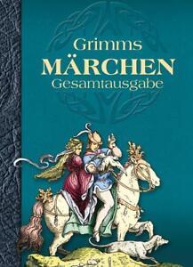 Grimms Märchen von Jacob Grimm und Wilhelm Grimm (2000, Taschenbuch)