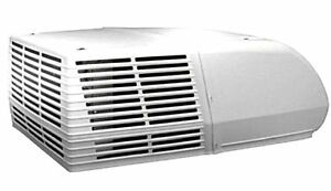 RV-Air-Conditioner-Shroud-Cover-Roof-Top-Camper-Trailer-Motor-Home-For-D-Series