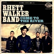 Come to the River by The Rhett Walker Band (CD, 2012, Provident Music) CCM