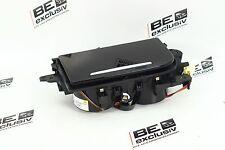 Audi A8 4H Getränkehalter Becherhalter schwarz hochglanz cupholder  4H1858601A
