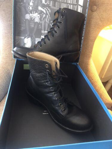 john fluevog  Hi Living Karyn 9 Ankle Boots