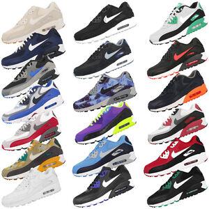 Nike Air Max 90 Schuhe Essential Breeze Premium Sneaker 1 97