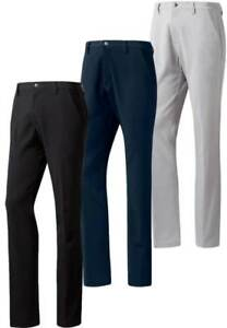 f9a8f8a2 Adidas Ultimate 365 Fall-Weight Flat Front Golf Pants 2018 New ...