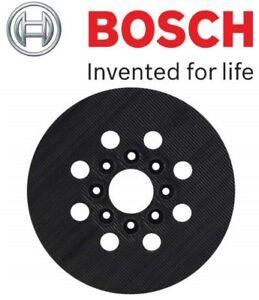 Bosch Plaque Abrasive (version Pour S'adapter à Un: - Bosch Pex 220 A Orbital Sander)-afficher Le Titre D'origine Soyez Astucieux Dans Les Questions D'Argent