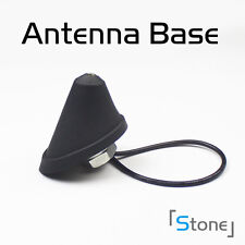 UNIVERSAL ROOF CAR WHIP AERIAL ANTENNA BASE FOR VW MK4 GOLF BMW MAZDA TOYOTA