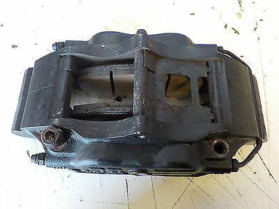 2000 TVR TUSCAN SPEED SIX DRIVERS O/S RIGHT FRONT AP RACING BRAKE CALIPER