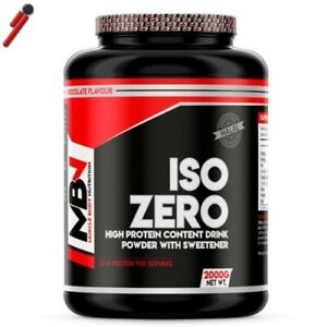 MBN-Iso-Zero-2000-g-Proteine-Siero-Latte-Whey-Concentrate-Isolate-PROMO
