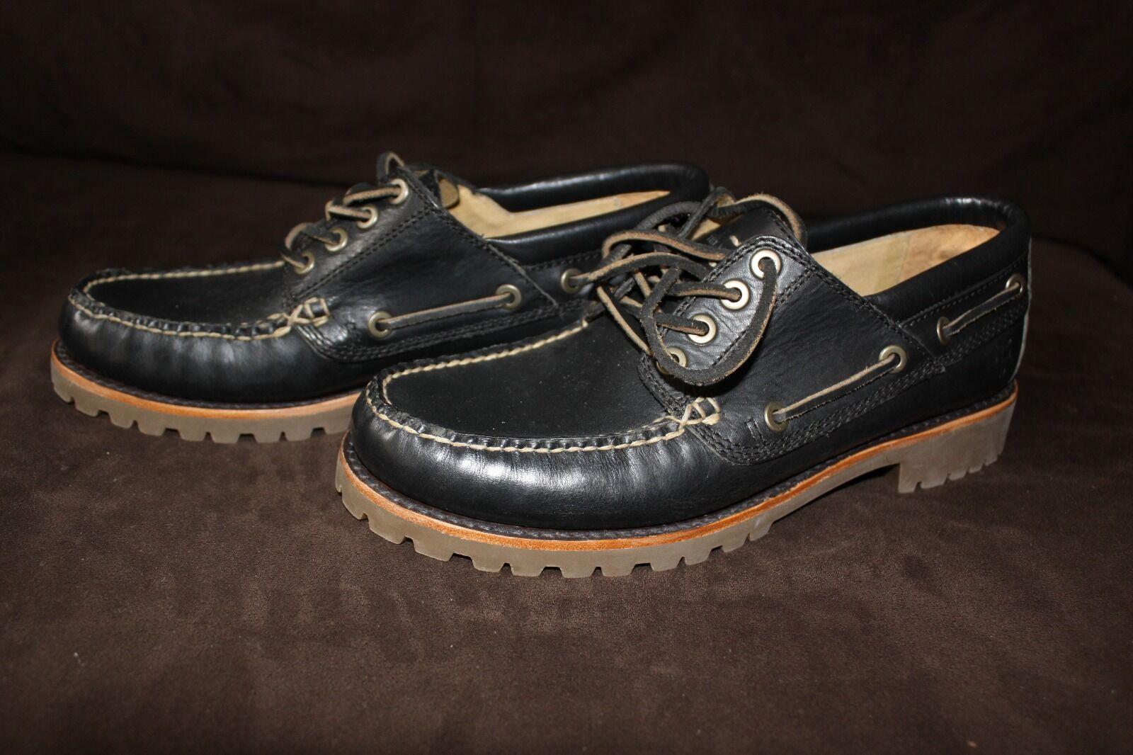 FRYE Sully Lug  shoes Size 7