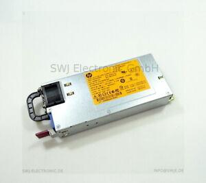 HP Power Supply/Netzteil  HSTNS-PD29 643955-101