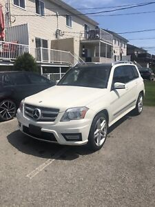 Mercedes Glk 2011 group AMG