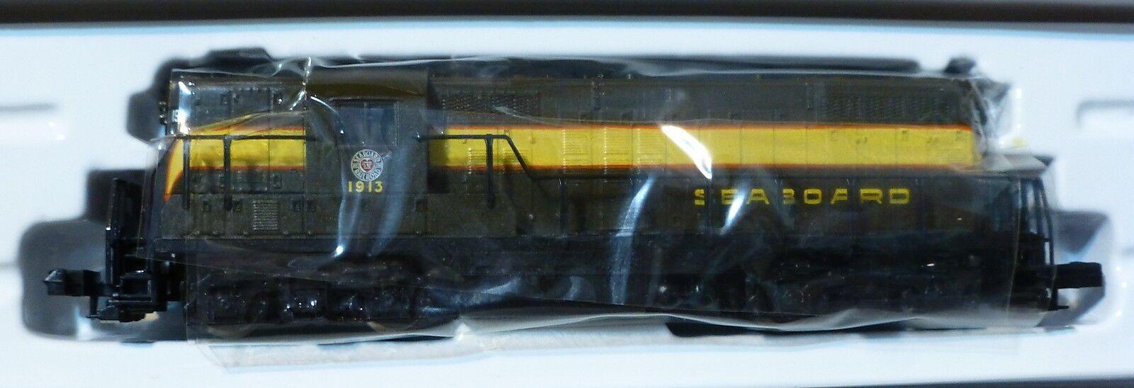 Atlas N Seaboard Air line GP-9 PH.2 Rd (Locomotive) DC