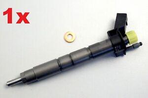 Injektor-Einspritzduese-BMW-123d-535d-740d-0986435411-0445117017-13537805430